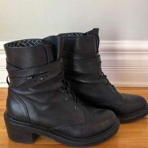Shelleys London boots (8.5)